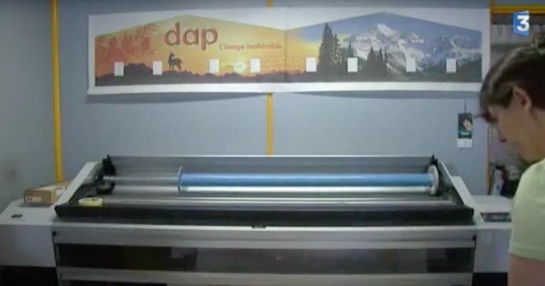 reportage DAP stratifié